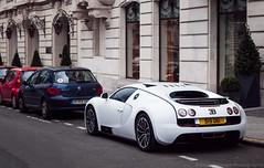 Bugatti Veyron Super Sport (Romain Lapeyre Photography) Tags: bugatti veyron w16 supersport supercar hypercar car nikon