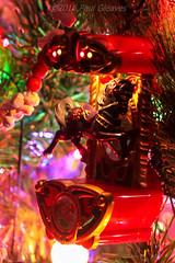 Magic Carousel (Glotzsee) Tags: christmas christmaslights christmastree lights holidays cheer holidaycheer glotzsee carousel christmascarousel decorations decor