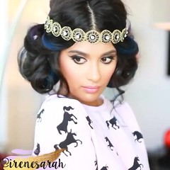 💇 HairStyles Tutorial Compilation Videos and Pictures. Compilation Videos : https://goo.gl/Q5OYUP Credit By : @irenesarah 💖 💋 Follow 👉 @hairstylescompilation for more videos and Pictures. Facebook : http://goo.gl/O (HairStyles Compilation) Tags: hairstylescompilation hairstyles hairtutorial hairstyle hair shorthair naturalhair curlyhair hair2016 shorthairstyles longhairstyles mediumhairstyles haircut hairvideos cutehairstyles easyhairstyles menhairstyles frenchbraid hairstylesforshorthair hairstyleslonghair cutyourhair curlyhairroutine hairdye ombrehair haircolor brownhaircolor blackhaircolor hair2017