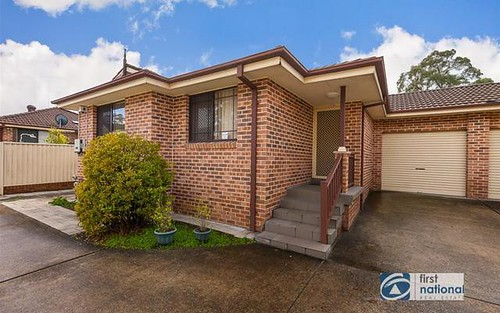1/535A Wentworth Avenue, Toongabbie NSW 2146