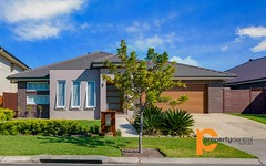8 Sanderling Crescent, Cranebrook NSW