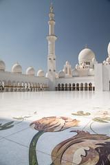 Sheikh Zayed Grand Mosque (Robert Haandrikman) Tags: sheikh zayed grand mosque abu dhabi uae