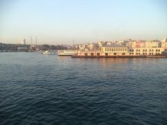 Kadıköy-eminönü Ve Karaköy Vapur İskelesi (27) (shakori) Tags: kadıköyeminönü ve karaköy vapur iskelesi