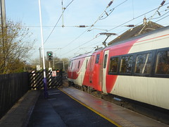 91127 at Alnmouth (5/12/16) (*ECMLexpress*) Tags: virgin trains east coast 225 class 91 91127 82225 alnmouth for alnwick ecml
