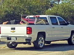 Chevy Silverado Pickup Truck 11-13-16 (Photo Nut 2011) Tags: california truck chevy silverado pickup chevrolet