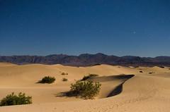 Tatooine Night (Tom Fenske Photography) Tags: deathvalley stars night landscape wilderness nature outdoors starwars sanddunes nationalpark movieset