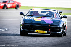 Ferrari F355 Ferrari Formula Classic Race Passione Ferrari Silverstone 2016 Sportscar Racing News (Sportscar Racing News) Tags: ferrari f355 formula classic race passione silverstone 2016 sportscar racing news 308 gt4 gtb 328 550 marinello