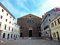 Chiesa di San Lorenzo, Venice