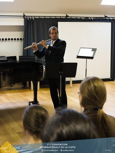 Concert de Sébastian Jacot