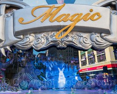 """Believing The Magic""  2016 Holiday Window Display at Macy's Herald Square, New York City (jag9889) Tags: windowdisplay jag9889 usa heraldsquare manhattan magic broadway newyork outdoor 2016 christmas holiday storewindow 20161119 midtown newyorkcity macys believe display window departmentstore macy ny nyc retail unitedstates unitedstatesofamerica us"