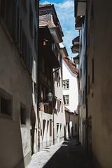 Alley (martindesu) Tags: switzerland europe luzern rx1