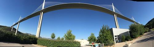 El puente de Millau