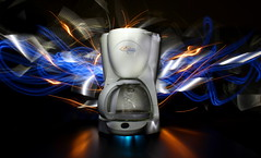 IMG_1205aaa (matek 21) Tags: longexposure light lightpainting coffee photo machine lp sell product varta delonghi liht lightpaintingvideo malowaniewiatem mateuszkrl mateuszkrol vartaflashlight
