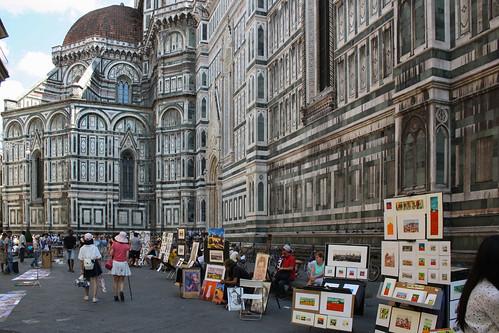 Firenze & Pisa