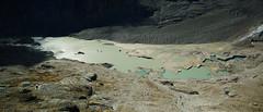 Das Ende eines Gletschers (Uwe Wieteck) Tags: gletscher pasterze