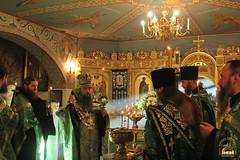 10. The commemoration day of St Sergius of Radonezh in Bogorodichnoe village / Праздник Прп. Сергия Радонежского в Богородичном