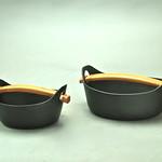 洋鍋の写真