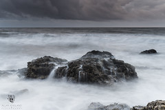 """""""there's a storm coming"""" (Allan England ~ Photography) Tags: longexposure sea sky motion sunrise seaside movement nikon landscapephotography northeastengland northeastofengland leefilters nikond600 seascapephotography nikonuk leesoftgrad06 lee09hardgrad manfrotto494rc2ballhead manfrotto055xdb3sectionaluminiumtripod"""