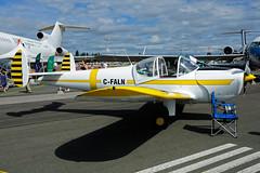 C-FALN (Steelhead 2010) Tags: alon a2 aircoupe yxx creg cfaln