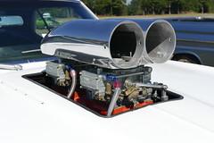 1968 Pontiac FireBird (bballchico) Tags: 1968 pontiac firebird dragcar musclecar mopar arlington troylittle 206 washingtonstate arlingtonwashington