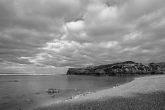 Elliston coastline, Little Bay (Con_Pyro) Tags: australia outback southaustralia arid fuij eyrepeninsula gawlerranges xpro1 conpyro