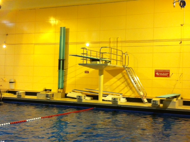 The world 39 s most recently posted photos of - Piscine pierre brossolette ...