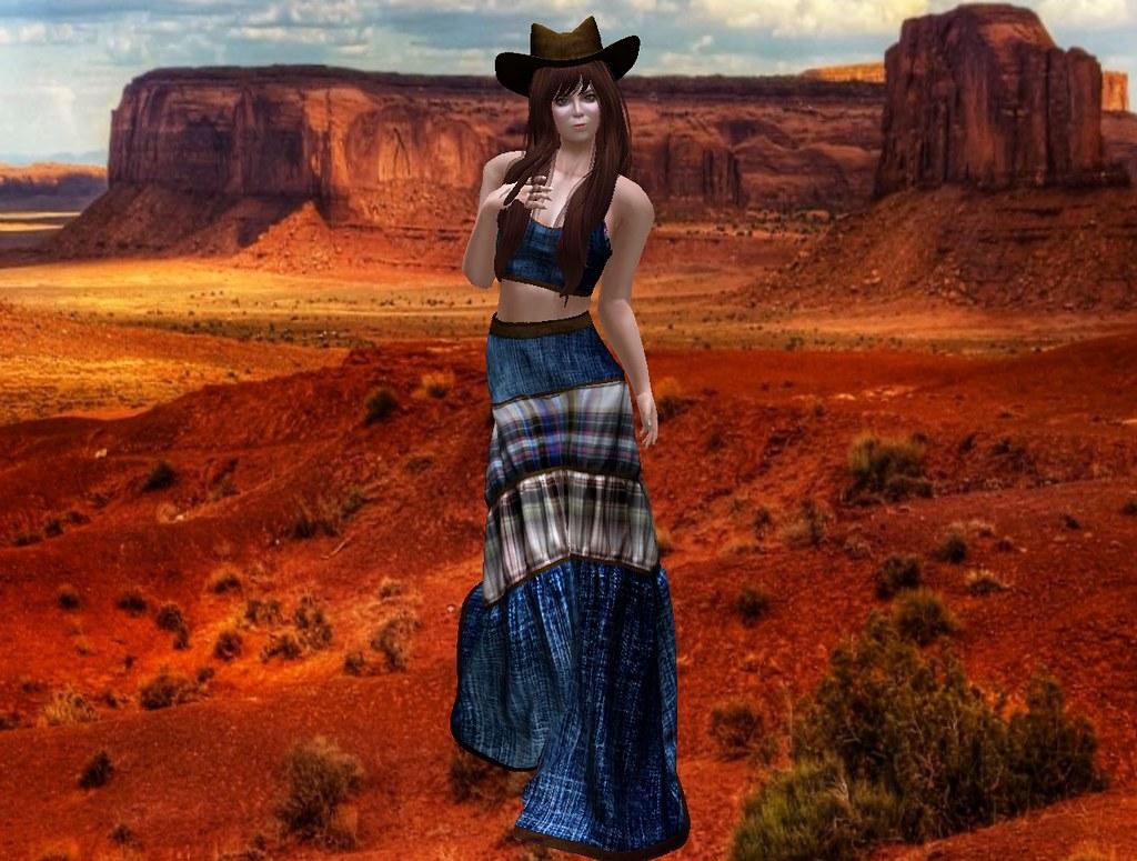 Western(მაპი)