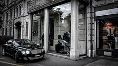 Street of Zurich (aaron.tkr) Tags: switzerland zurich nikonlens nikkor18200mm fujis5pro s5pro