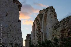 Casole - Otranto (LE) (Fabio Protopapa) Tags: antica biblioteca otranto salento fai monastero abbazia casole monaci abbaziadicasole
