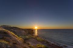 Stenhouse Bay at dawn (Michael Waterhouse Photography) Tags: