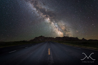 Road To The Heavens