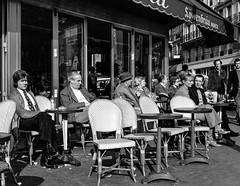 En terrasse 1973 (JiPiR) Tags: france ledefrance fr paris5earrondissement