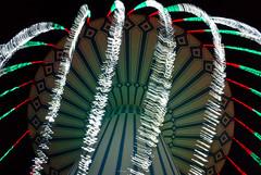 Tentacles - Al Khazzan Park - Dubai - Leica M9-P (Sparks_157) Tags: leica city longexposure urban tower night lights weird movement dubai pattern wind watertower uae rangefinder structure arabia lighttrails watertank amit uaenationalday 35mmf2summicron leicam9 m9p amitkar alkhazzanpark