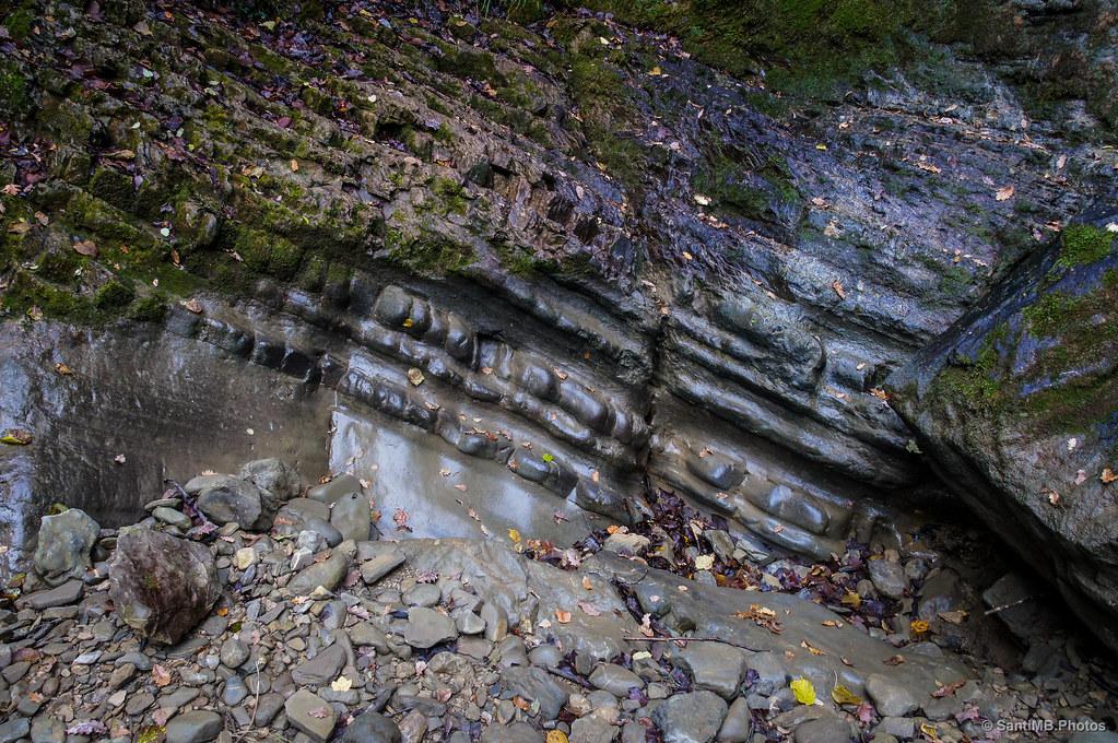 Roca pulida