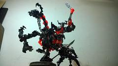 WP_20151121_21_29_45_Pro (demon14082001) Tags: horse dead skeleton skull lego demon steed bionicle grinder transform kulta