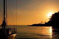 Il tramonto (s_gulfidan) Tags: autofocus 300faves saariysqualitypictures