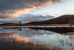 Newtonmore-2371 (avaird44) Tags: reflection scotland highland loch 6d lochan newtonmore ef1635mmf4lisusm