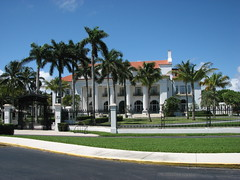 Flagler Museum (Terry Hassan) Tags: usa florida palmbeach flaglermuseum whitehall mansion