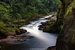 Edzell - Blue Door Bridge 15 Sept 2016-0105.jpg (JamesPDeans.co.uk) Tags: digital downloads for licence landscape gb water industry prints sale unitedkingdom scotland britain river timeexposure rivernorthesk angus publicutilities man who has everything europe uk james p deans photography digitaldownloadsforlicence jamespdeansphotography printsforsale forthemanwhohaseverything