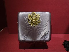 New York '16 (faun070) Tags: newyork themet museum faberge antiques guillochrayonnantenamel mauvecigarettecase