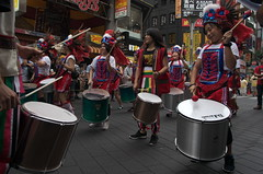 _IGP1697 (nelsontakeshiokaneku) Tags: pentaxk5iis japan festadobrasilsunshine city ikebukuro sunshinecity tokyo silkpix kids girls samba canaval