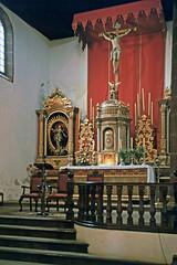 San Sebastian - Iglesia de Nuestra Senor de la Asuncin (astroaxel) Tags: spanien kanarische inseln la gomera san sebastian iglesia nuestra senora asuncion kirche