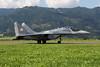 Airpower16Weds-212 (MichaelHind) Tags: aviation airshow airpower16 zeltweg austrianairforce austria 2016 styria mig mig29 mikoyan gurevich polishairforce fulcrum