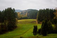 Lietuviškos kalvos