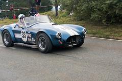Shelby Cobra 289 (1964) (PWeigand) Tags: 2015 bayern berchtesgaden edelweissclassic oldtimer rosfeldrennen shelbycobra2891964 deutschland