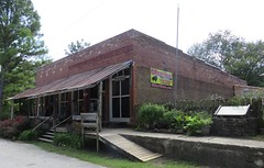 Post Office 72636 and General Store (Gilbert, Arkansas) (courthouselover) Tags: arkansas ar postoffices searcycounty gilbert arkansasozarks northamerica unitedstates us