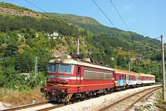 45 162,  20272 ( - ) (geobg) Tags: bdz train locomotive railway transport