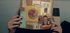 vos fijte que no se noten (teleoalreves) Tags: explore teleoalreves collage share human letter design viaje experiment play argentina 2016 hands hold color