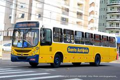 82 (American Bus Pics) Tags: santoantonio bentogonalves