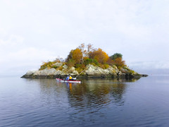 Highlands and island (Nicolas Valentin) Tags: lochlomond lomond luss scotland kayakfishing kayak island highlands europe water landscape scenery